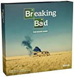 Best Fantasy Board Games - Fantasy Flight Games Breaking Bad Board Games Review