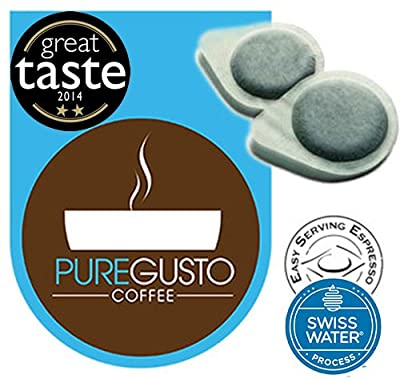 Puregusto - Signature - Great Taste Award - Ese Pods