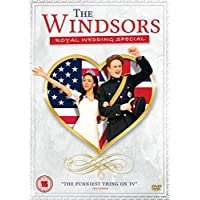 The Windsors Royal Wedding Special