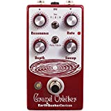 EarthQuaker Devices Grand Orbiter V2 · Pedal guitarra eléctrica