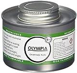 El diseño y características innovadoras se combinan para hacer las latas de combustible Olympia la opción más segura.Combustible no peligroso con depósito interno para ayudar a prevenir que se derrame en caso de golpes accidentales.Para mayor segurid...