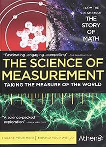 Science of Measurement [DVD] [Region 1] [US Import] [NTSC]