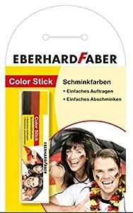 Eberhard Faber 579151Make Up Color Stick Alemania, unisex de adulto, One size