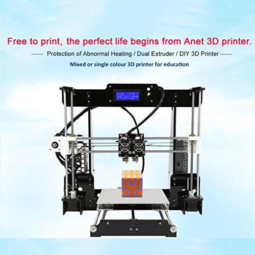 Anet – Anet A8-M - 8