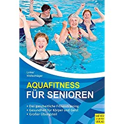 Aquafitness für Senioren