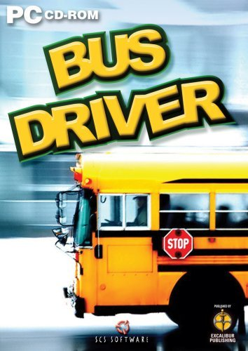 Bus Driver (PC CD) by Excalibur