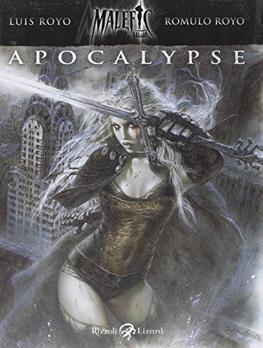 Apocalypse. Malefic time. Con DVD: 1