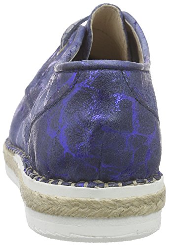 Mjus 131101, Espadrilles femme Multicolore - Mehrfarbig (Galaxy)