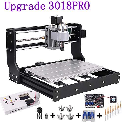Actualice La CNC 3018 Pro GRBL Control DIY Mini CNC