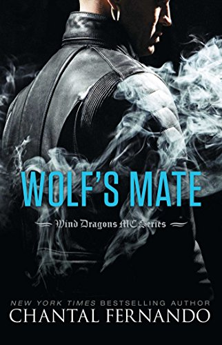Wolf's Mate Cover Image