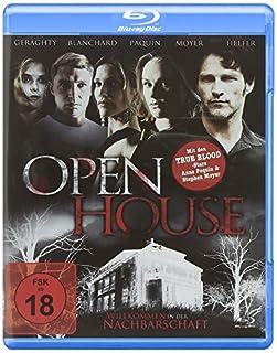 Open House - Willkommen in der Nachbarschaft [Blu-ray]