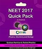 NEET 2017 Quick Pack