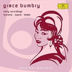 Bumbry Early Recordings:Oratorio/Opera/Lieder