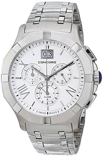 Concord -  -Armbanduhr- 320195