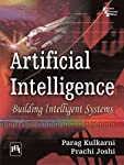 There has been a movement over the years to make machines intelligent. With the advent of modern technology, AI has become the core part of day-to-day life. But it is accentuated to have a book that keeps abreast of all the state-of-the-art concepts ...