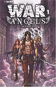 War Angels Edition simple Tome 1