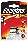 Energizer Spezialbatterie E23A 12 Volt 2er-Pack