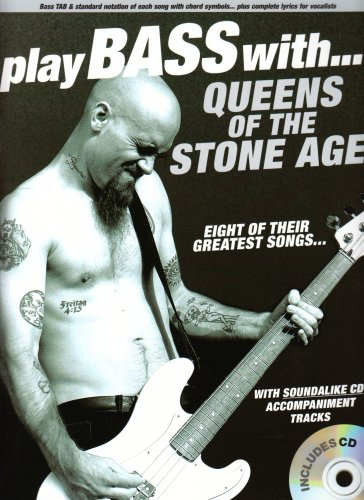 Play Bass With. Queens Of The Stone Age por Queens of the Stone
