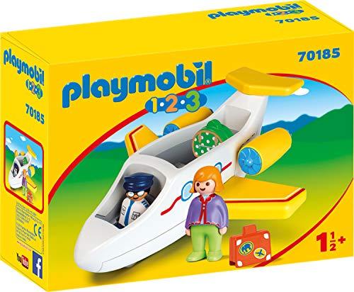 Playmobil 701851.2.3Pasajeros Avión