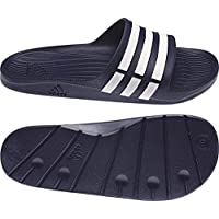 newest collection a8ebc b5844 adidas Duramo Slide Unisex Adulto Ducha  Zapatillas baño