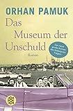 'Das Museum der Unschuld' von Orhan Pamuk
