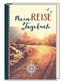 Eintragbuch mit Sammeltasche - Mein Reisetagebuch