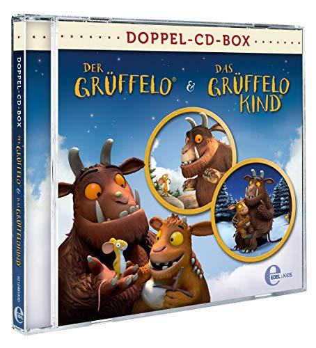 Der Grüffelo Vierfarbiges Pappbilderbuch Gefunden Bei Kidsandcats De