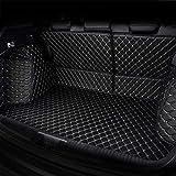 Piaobaige Voiture Coffre Coffre Tapis Cargo Doublure Auto Accessoires pour Jeep...