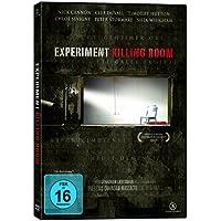 Experiment Killing Room