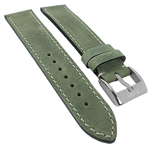 minott-watch-strap-nubuck-cowhide-leather-with-dark-cutting-edge-oiled-29977-color-green-bridge-widt