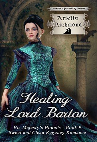 Healing Lord Barton: Sweet