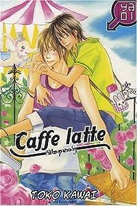 Caffe Latte Rhapsody Edition simple One-shot