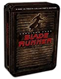 Blade Runner (Metallbox) [Collector's Edition] [5 DVDs]