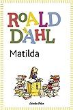 Matilda: inclou recurs digital (BIBLIOTECA ROALD DAHL (EP))