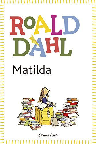 Matilda: inclou recurs digital (BIBLIOTECA ROALD DAHL (EP) Book 18) (