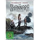The Shannara Chronicles - Die komplette 1. Staffel
