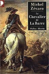 Le Chevalier de La Barre