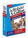 Dictionnaire Le Robert & Collins Compact Plus Anglais - Nouvelle Édition