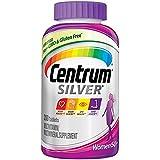 Centrum Silver Women 50 Plus Multivitamin - 200 Tablets
