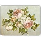 Pimpernel Antique Roses Placemats, Set of 6