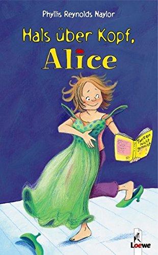 Hals über Kopf, Alice (Löwe-kopf Über)