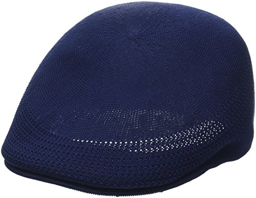 4a744f8c9148 Kangol Tropic Ventair 507 Boina, Azul (Marino), Small Unisex Adulto