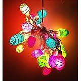 Majik String Light For Decoration, Hanging Lights, Flower Lights For Home, Bedroom, Door Hangings, Home Decor Items, Multicolored, Pack Of 1