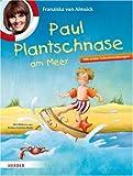 Paul Plantschnase am Meer: Mit ersten Schwimmübungen