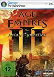 Age of Empires 3 - The Asian Dynasties (Add-On) [Software Pyramide]