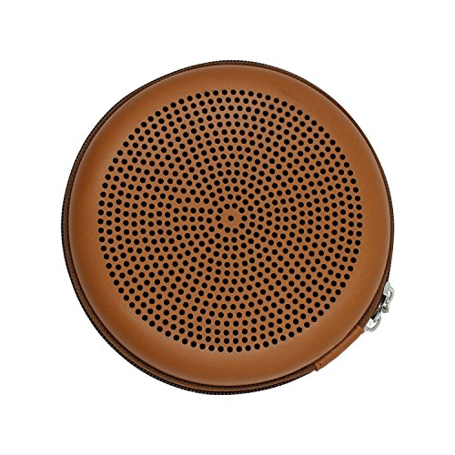 pushingbest-pu-eva-case-storage-case-cover-skin-protector-for-bangolufsen-beoplay-a1-brown