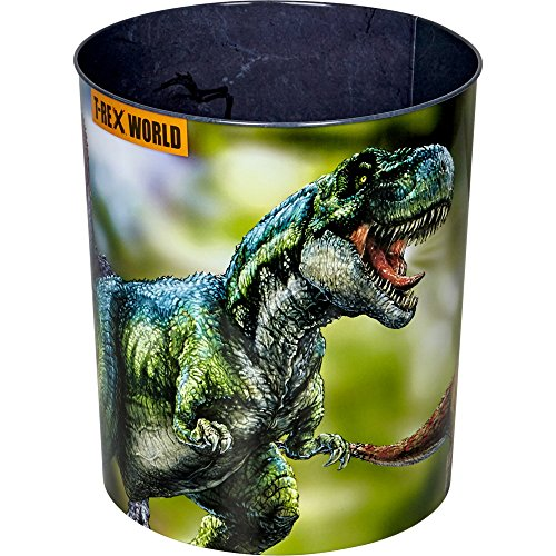 Spiegelburg 14539 Papierkorb T-Rex World