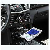 Tera®SDHC PCMCIA Adapter für Mercedes-Benz Mercedes COMAND APS S300,S350,S500,S600,E200,E260, E260coupe,E300,E350,E63AMG,C280,C63AMG,SLK200,SLK280,SLK350,SLK55AMG,GLK300,GLK350,CLS350,CLS500,CLS63AMG