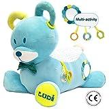 Ludi - 30020 - Maxi Ours - Peluche