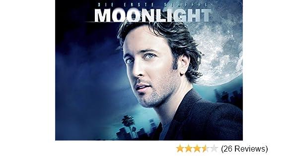 Amazonde Moonlight Die Komplette Staffel 1 Ansehen